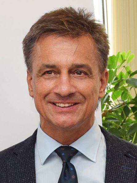 Peter Betz